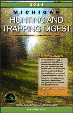 Hunting and Trapping Digest