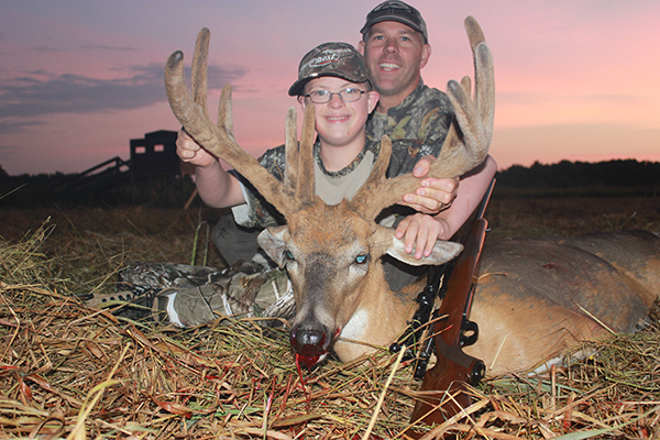 Wounded Warrior - Humanitarian Hunts